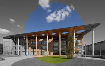 RILEYUK – Architecture page launch