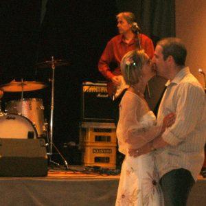 Quirke Wedding