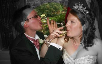 RILEYUK – Weddings page launch