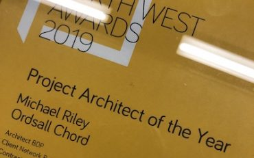 Project Architect of the Year