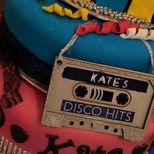 Kate's 40th Birthday