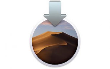 Mac Pro 5,1 'Mojave'